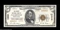 National Bank Notes:Pennsylvania, Clearfield, PA - $5 1929 Ty. 2 The County NB Ch. # ...