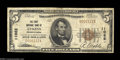 National Bank Notes:Pennsylvania, Lykens, PA - $5 1929 Ty. 1 The First NB Ch. # 11062
