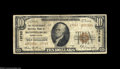 National Bank Notes:Pennsylvania, McConnellsburg, PA - $10 1929 Ty. 2 The Fulton County NB ...