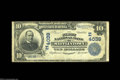 National Bank Notes:Pennsylvania, Mifflintown, PA - $10 1902 Plain Back Fr. 626 The First ...