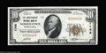 National Bank Notes:Pennsylvania, Norristown, PA - $10 1929 Ty. 1 The Montgomery NB Ch. ...