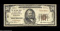 National Bank Notes:Pennsylvania, Uniontown, PA - $50 1929 Ty. 1 NB of Fayette County Ch....
