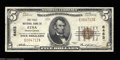 National Bank Notes:Pennsylvania, Bangor, PA- $20 1929 Ty. 1 The Merchants NB Ch. # 4513 ... (3notes)