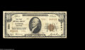National Bank Notes:Tennessee, Athens, TN - $10 1929 Ty. 2 The First NB Ch. # 3341