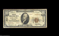 National Bank Notes:Tennessee, Gallatin, TN - $10 1929 Ty. 2 First & Peoples NB Ch. # ...