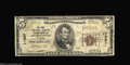 National Bank Notes:Virginia, Lovingston, VA - $5 1929 Ty. 1 The First NB of Nelson ...