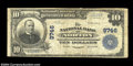 National Bank Notes:Virginia, Norton, VA - $10 1902 Plain Back Fr. 627 The NB of ...