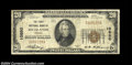 National Bank Notes:Virginia, Richlands, VA - $20 1929 Ty. 1 The First NB Ch. # ...