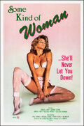 """Movie Posters:Adult, Some Kind of Woman & Other Lot (Caballero Control, 1985). Folded, Very Fine+. One Sheets (2) (27"""" X 41"""") SS. Adult.. ... (Total: 2 Items)"""