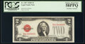 Small Size:Legal Tender Notes, Fr. 1507 $2 1928F Legal Tender Note. PCGS Choice About New...