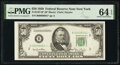 Small Size:Federal Reserve Notes, Fr. 2107-B* $50 1950 Federal Reserve Star Note. PMG Choice...