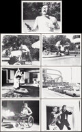 """Movie Posters:Action, Mr. No Legs (Cinema Artists, 1981). Very Fine. Photos (16) (8"""" X 10""""). Action.. ... (Total: 16 Items)"""