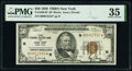 Fr. 1880-B* $50 1929 Federal Reserve Bank Star Note. PMG Choice Very Fine 35