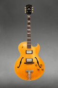 Musical Instruments:Electric Guitars, 1957 Gibson ES-175 Natural Archtop Electric Guitar, Serial...
