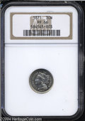 Proof Three Cent Nickels: , 1871 3CN PR66 NGC. Completely brilliant with good mirrors ...