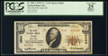 National Bank Notes:Oklahoma, Enid, OK - $10 1929 Ty. 2 The First National Bank Ch. # 9586 PCGS Apparent Very Fine 25.. ...