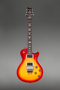 2011 Paul Reed Smith (PRS) Schon Cherry Sunburst Solid Body Electric Guitar, Serial #11 181343