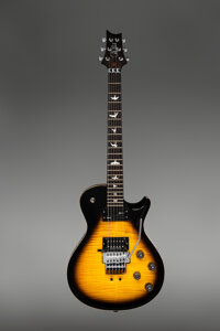 2011 Paul Reed Smith (PRS) Schon Sunburst Solid Body Electric Guitar, Serial #11 181435
