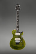 Musical Instruments:Electric Guitars, 2019 Paul Reed Smith (PRS) Schon Green Solid Body Electric Guitar, Serial #19271518.. ...
