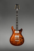 Musical Instruments:Electric Guitars, 2017 Paul Reed Smith (PRS) McCarty 594 Amber Solid Body Electric Guitar, Serial #17 246817.. ...