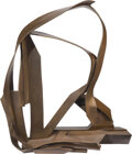 Metalwork, Michael Steiner (American, 1945). Falling Leaves, 1981. Bronze. 33 x 22 x 12 inches (83.8 x 55.9 x 3...