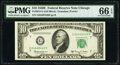 Small Size:Federal Reserve Notes, Fr. 2015-G $10 1950E Federal Reserve Note. PMG Gem Uncirculated 66 EPQ.. ...
