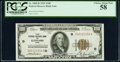 Small Size:Federal Reserve Bank Notes, Fr. 1890-D $100 1929 Federal Reserve Bank Note. PCGS Choic...