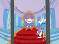 Animation Art:Production Cel, Pinky and the Brain Production Cel Setup (Warner Brothers, c. 1995-98)....