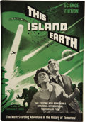 Books:Signed Editions, Raymond F. Jones. This Island Earth. Chicago: ShastaPublishers, [1952]....