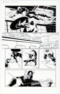 Original Comic Art:Story Page, Paolo Rivera and Joe Rivera Daredevil #2 Story Page 5 Original Art Group of 2 (Marvel, 2011).... (Total: 2 Original Art)