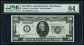 Small Size:Federal Reserve Notes, Fr. 2051-A $20 1928A Federal Reserve Note. PMG Choice Unci...