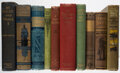 Books:Americana & American History, Fisher Ames Jr.; etc. Group of Ten Books about Florida at the Turn of the Century. Various places: Various publishers, 1881-... (Total: 10 Items)