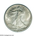 Walking Liberty Half Dollars: , 1919-S 50C MS65 PCGS. Apparently because the mintage of ...