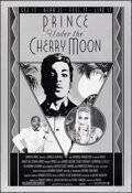 """Movie Posters:Rock and Roll, Under the Cherry Moon (Warner Bros., 1986). Rolled, Very Fine. One Sheet (27"""" X 40.25"""") SS. Rock and Roll.. ..."""