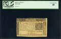 Colonial Notes:New York, New York March 5, 1776 $1/2 PCGS Extremely Fine 40.. ...