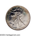Proof Walking Liberty Half Dollars: , 1938 50C PR68 PCGS. There is illimitable depth of ...