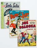 Golden Age (1938-1955):Miscellaneous, Golden Age Comics Group of 11 (Various Publishers, 1940s-50s) Condition: Average VG.... (Total: 11 Comic Books)