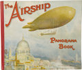 Books:Children's Books, Ernst Nister. The Airship Panorama Book....