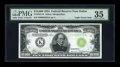 Small Size:Federal Reserve Notes, Fr. 2231-K $10000 1934 Federal Reserve Note. PMG Choice Very Fine 35.. ...