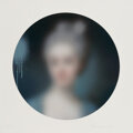 Prints & Multiples, Miaz Brothers (b. 1965, 1968). Lady M, 2019. Giclee print in colors on paper. 15 x 15 inches (38.1 x 38.1 cm) (sheet). E...