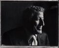 Photographs, Danny Clinch (American, 1964). Tony Bennett at the Grammys, 2003. Toned gelatin silver print, printed 2007. 18-5/8 x 23 ...