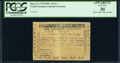 Colonial Notes:North Carolina, North Carolina May 15, 1779 $100 A free Commerce PCGS Apparent Very Fine 30.. ...