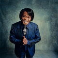 Photographs, Danny Clinch (American, 1964). James Brown at the Grammys, 2005. Dye coupler print, printed 2007. 18 x 18 inches (45.7 x...