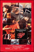 """Movie Posters:Drama, Fame & Other Lot (MGM/UA, 1980). Rolled, Overall: Very Fine-. One Sheets (2) (27"""" X 41"""") & Commercial Poster (20"""" X 28""""). Dr... (Total: 3 Items)"""