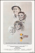"""Movie Posters:Drama, On Golden Pond & Other Lot (Universal, 1981). Rolled, Fine/Very Fine. One Sheets (7) (27"""" X 41"""") & Video One Sheet (2) (27"""" ... (Total: 9 Items)"""
