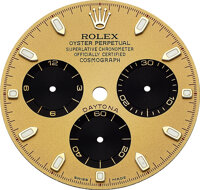 Rolex, Oyster Perpetual Cosmograph Daytona Dial, Ref. 116528