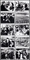 """Movie Posters:Musical, 100 Men and a Girl & Other Lot (British Film Institute, R-1990s). Overall: Very Fine+. Reprint Photos (51) (8"""" X 10"""", 2.5"""" X... (Total: 51 Items)"""