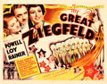 Movie Posters:Musical, This item is currently being reviewed by our catalogers and photographers. A written description will be available along with high resolution images soon.