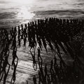 Photographs, Horace Bristol (American, 1909-1997). Exercises on Carrier Deck, Invasion of North Africa, 1942. Gelatin silver print, p...