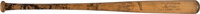1955 Ted Williams All-Star Game Used Bat, PSA/DNA GU 10